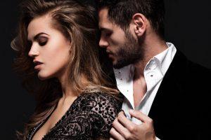 Perfumy męskie z feromonami